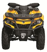 2013 Can-Am Outlander 800 4x4 XT   