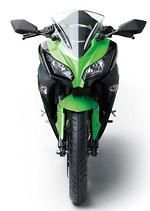 2013 Kawasaki Ninja 300 ABS Special Edition   