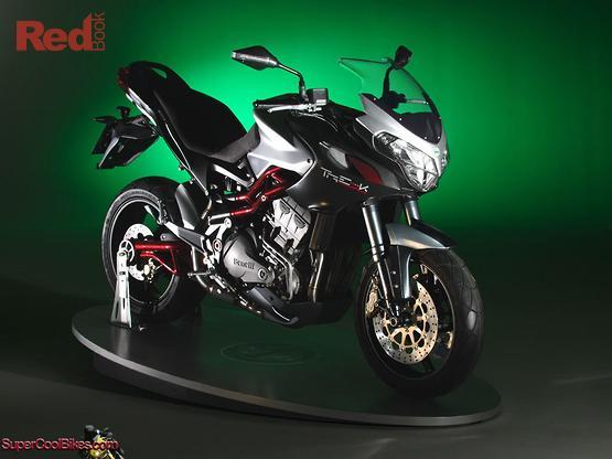 2009 Benelli Tre-K 1130