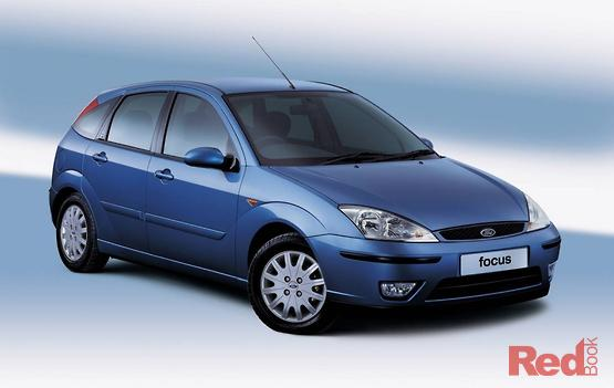 Ford Focus LR CL