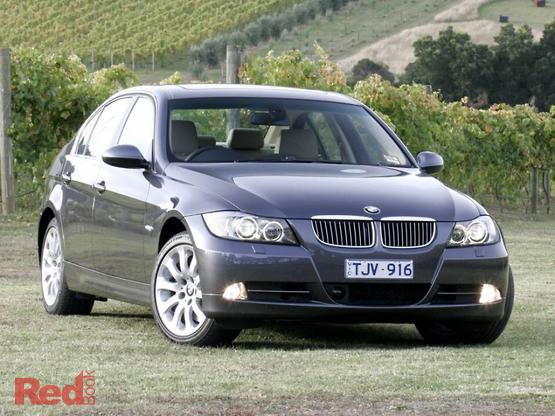 2006 bmw 330i e90 owner review by tom. Black Bedroom Furniture Sets. Home Design Ideas