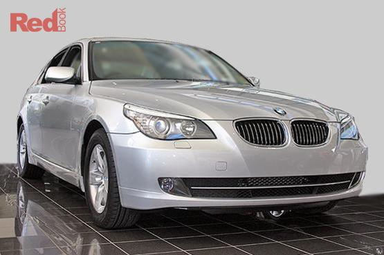 2007 bmw 523i e60 owner review by james carroll carsales. Black Bedroom Furniture Sets. Home Design Ideas