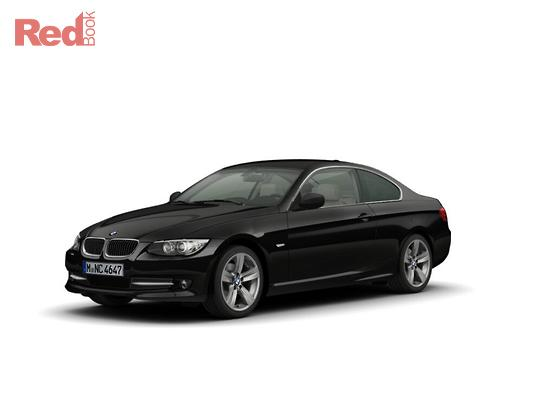 2012 BMW 330d E92