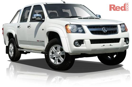 2011 Holden Colorado Lt R Rc Owner Review By Shaun
