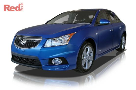 2011 Holden Cruze Sri V Jh Series Ii Owner Review By