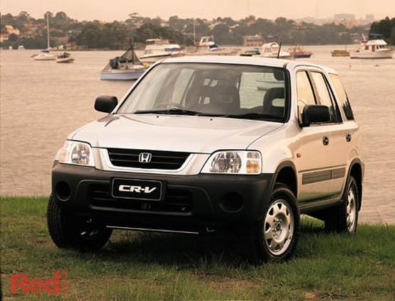2000 honda cr v owner review by sally ownr itm 1989. Black Bedroom Furniture Sets. Home Design Ideas