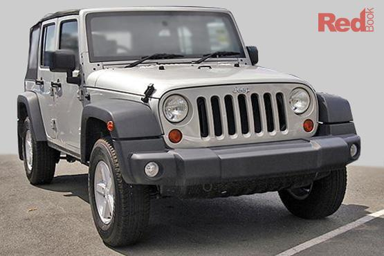 2007 jeep wrangler unlimited sport jk owner review by peter carsales. Cars Review. Best American Auto & Cars Review