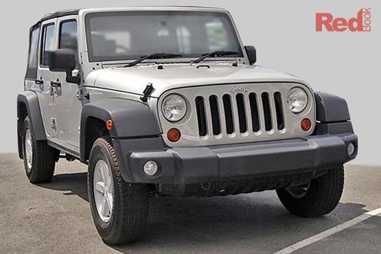 2007 jeep wrangler unlimited sport jk owner review by. Black Bedroom Furniture Sets. Home Design Ideas