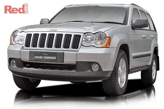 2010 jeep grand cherokee laredo wh owner review by ray. Black Bedroom Furniture Sets. Home Design Ideas