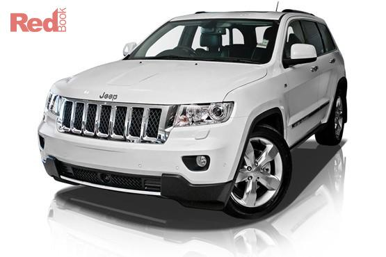 2012 jeep grand cherokee overland wk owner review by brian ownr itm 2288. Black Bedroom Furniture Sets. Home Design Ideas