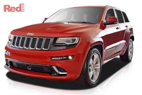 2015 jeep grand cherokee srt wk owner review by dominic ownr itm 4915. Black Bedroom Furniture Sets. Home Design Ideas