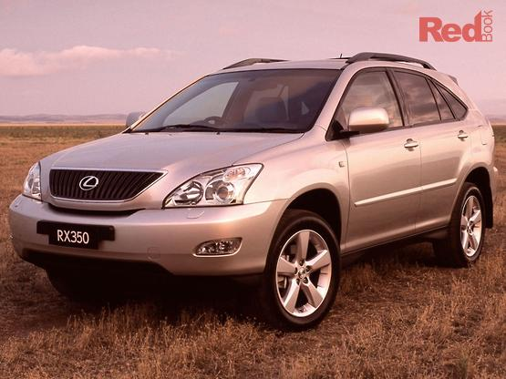2007 lexus rx350 sports luxury gsu35r owner review by ian ownr itm 6355. Black Bedroom Furniture Sets. Home Design Ideas