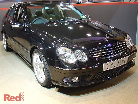 2005 mercedes benz c55 amg w203 owner review by warwick