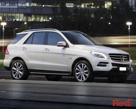 2012 mercedes benz ml350 bluetec w166 owner review by for Mercedes benz ml350 bluetec review