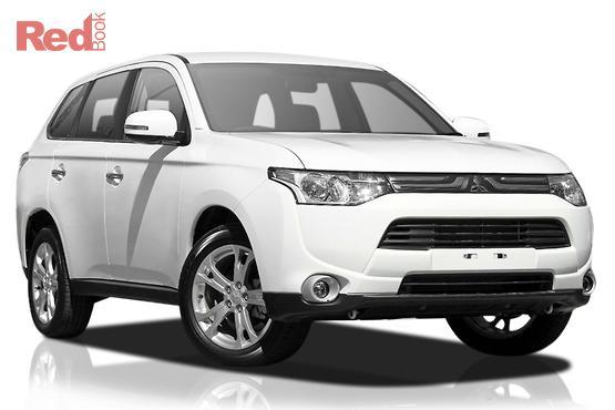 2013 Mitsubishi Outlander Owner Reviews - carsales.com.au