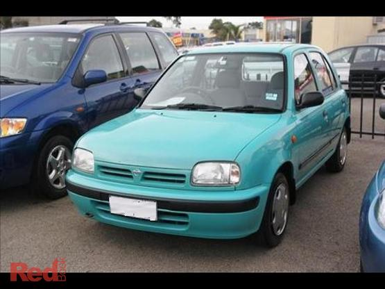 1995 nissan micra slx k11 owner review by gregory chijoff ownr itm 3091. Black Bedroom Furniture Sets. Home Design Ideas