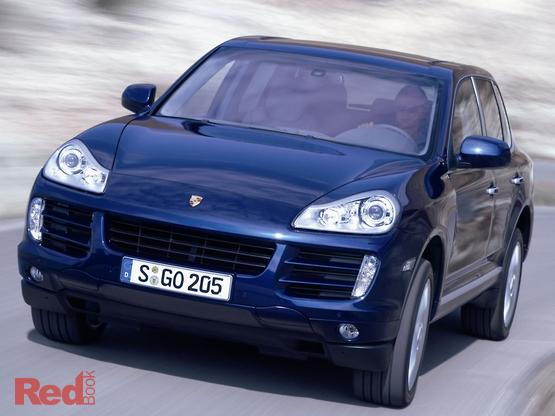 2008 porsche cayenne owner reviews. Black Bedroom Furniture Sets. Home Design Ideas