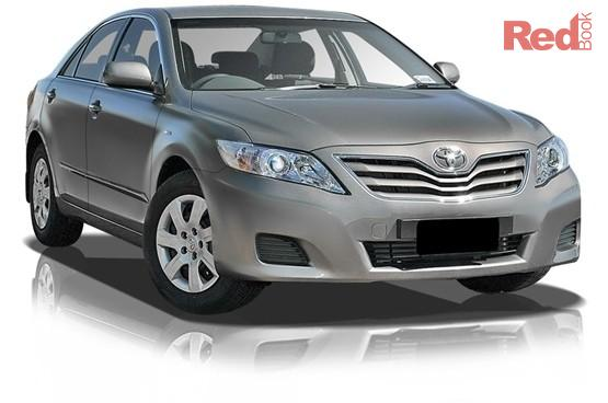 2006 toyota camry altise acv40r owner review by danielle. Black Bedroom Furniture Sets. Home Design Ideas