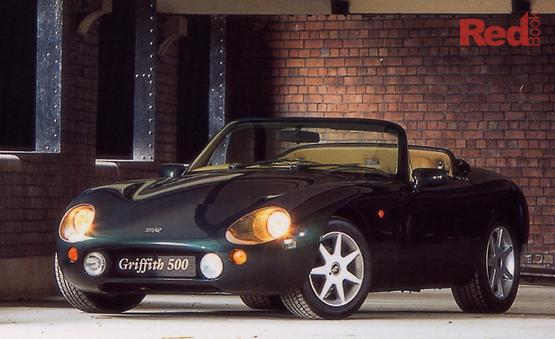 tvr griffith for sale australia 1992 tvr griffith for sale classic car ad from 1965 tvr. Black Bedroom Furniture Sets. Home Design Ideas