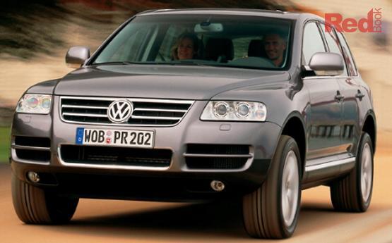 2004 volkswagen touareg v8 7l owner review by helen smith ownr itm 3019. Black Bedroom Furniture Sets. Home Design Ideas