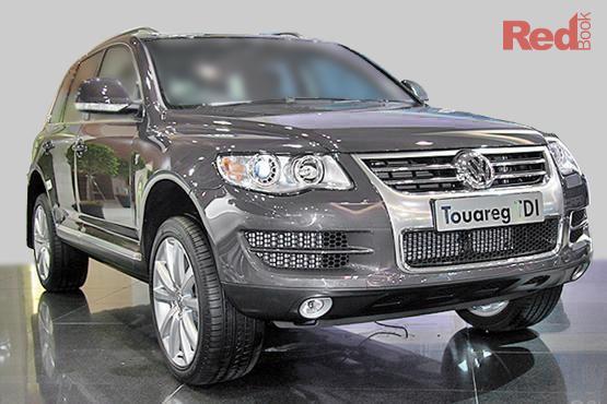 2008 volkswagen touareg v6 tdi 7l owner review by. Black Bedroom Furniture Sets. Home Design Ideas