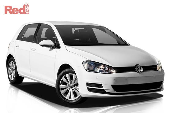 2013 volkswagen golf 90tsi comfortline 7 owner reviewjon