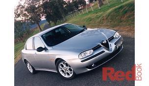 156 Sedan Monza