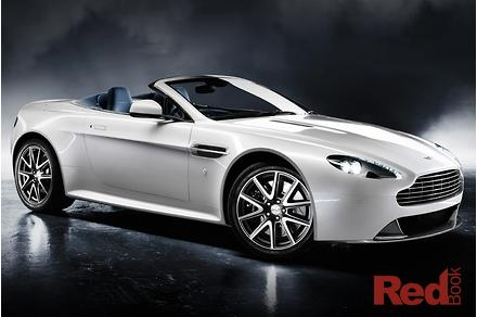 Used Car Research Used Car Prices Compare Cars RedBookcomau - Used aston martin price