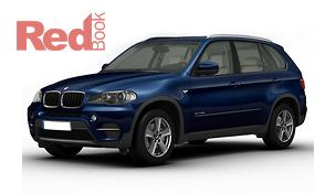 X5 E70 MY11 30d Wagon F_1