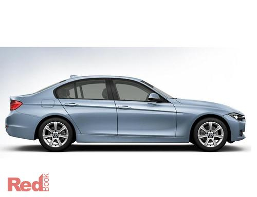 BMW 320d 2019 - G20 M Sport Sedan 4dr Steptronic 8sp 2 0DT | How