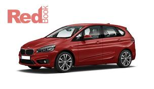 BMW 225i 2014 Active Tourer Sport_f1