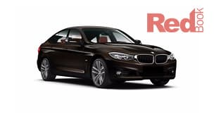 BMW 3 Series 328i Sport Line
