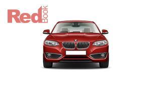 BMW 230i July 2016 Cpe Luxury Line_f1