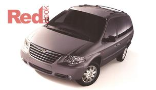 Grand Voyager Wagon