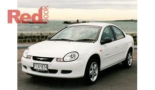 Neon PL2000 SE Sedan