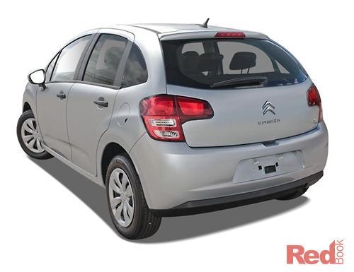C3 A5 Hatchback VT