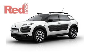 Citroen C4 Cactus Exclusive