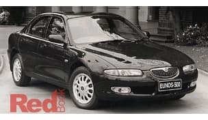 500 Sedan