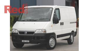 Ducato Van Low Roof Maxi SWB