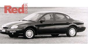 Taurus Sedan