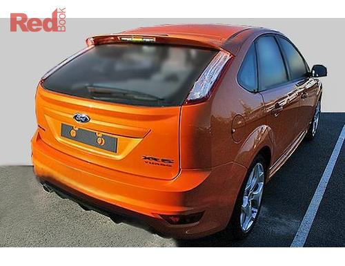 Focus LV Hatchback XR5 Turbo