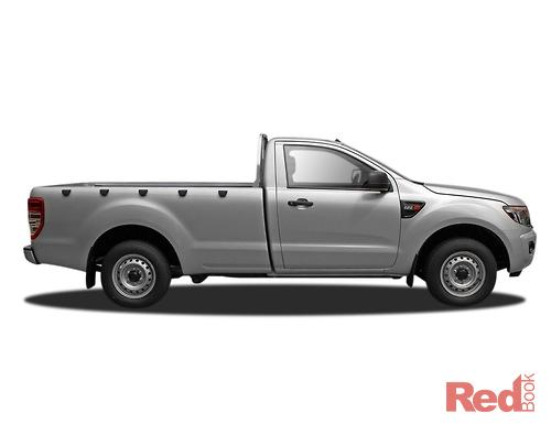Ranger PX Utility Single Cab XL