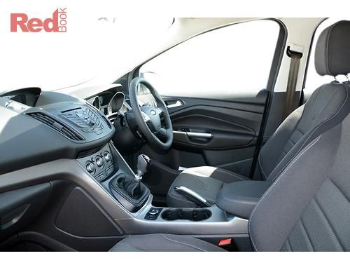 Ford Kuga Ambiente