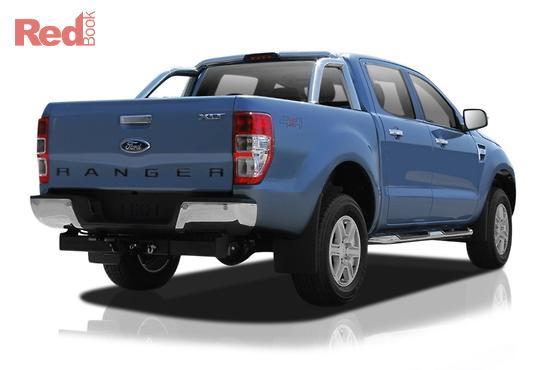 2013 Ford Ranger XLT PX