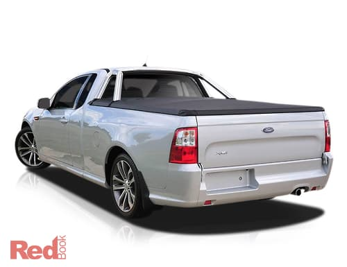 Ford Falcon Ute XR6