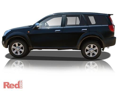 X240 CC6460KY Wagon