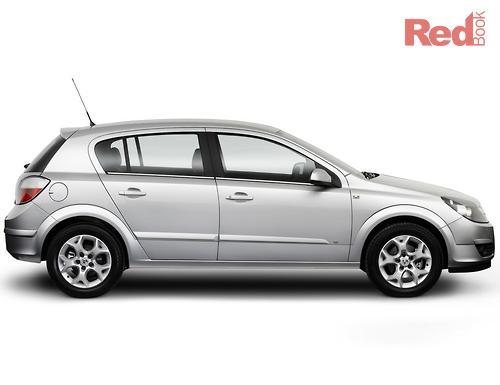 Astra Hatchback CDXi