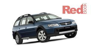 Adventra Wagon SX6
