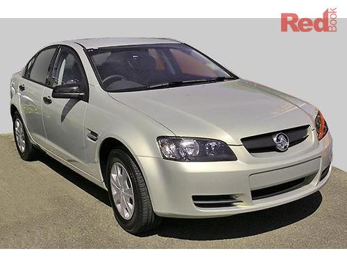 Gallery For Holden Commodore 2006 Ve Omega Sedan 4dr Auto 4sp 36i