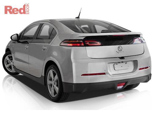 Volt EV Hatchback